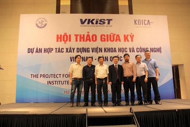Diabetna tự hào là thảo dược hỗ trợ hạ đường huyết duy nhất được Viện KHCN Việt Nam - Hàn Quốc lựa chọn hợp tác - 5