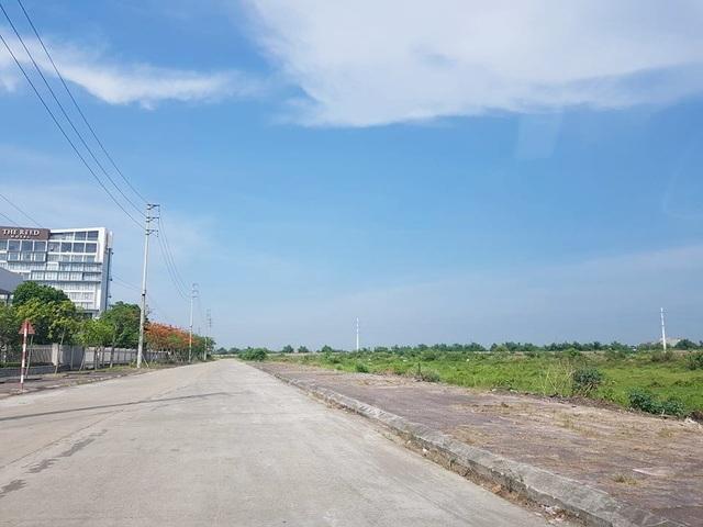 """Bị hủy đấu giá, hơn 20ha """"đất vàng"""" ở TP Ninh Bình tiếp tục bị bỏ hoang - 3"""