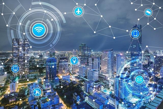 Việt Nam xác định mục tiêu đến năm 2030 trở thành quốc gia số - 2