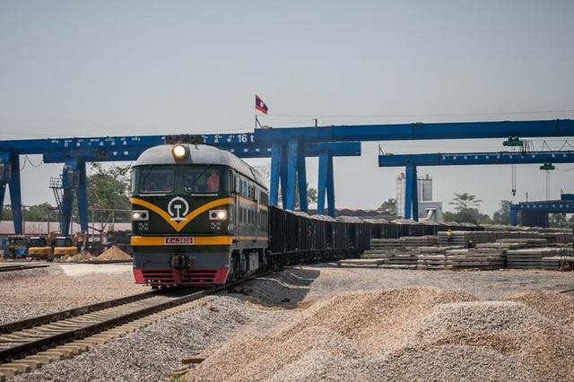 Đường sắt Cát Linh - Hà Đông: Sự thật về bẫy nợ tại các dự án của công ty mẹ Tổng thầu Trung Quốc - 1