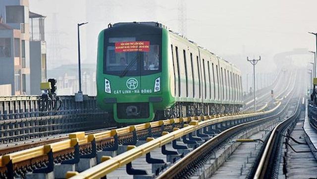 Đường sắt Cát Linh - Hà Đông: Sự thật về bẫy nợ tại các dự án của công ty mẹ Tổng thầu Trung Quốc - 2