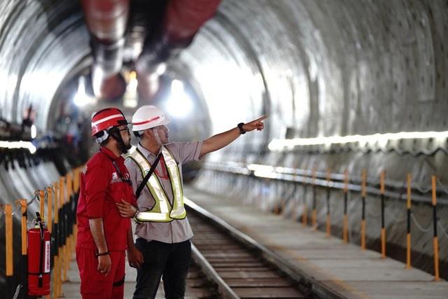 Đường sắt Cát Linh - Hà Đông: Sự thật về bẫy nợ tại các dự án của công ty mẹ Tổng thầu Trung Quốc - 3