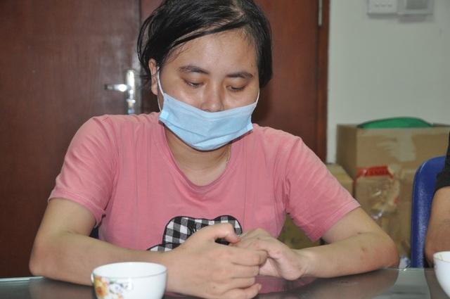 Đón nhận tin ung thư, người mẹ khóc cạn nước mắt nơi bệnh viện - 3