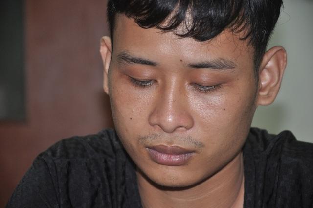 Đón nhận tin ung thư, người mẹ khóc cạn nước mắt nơi bệnh viện - 2