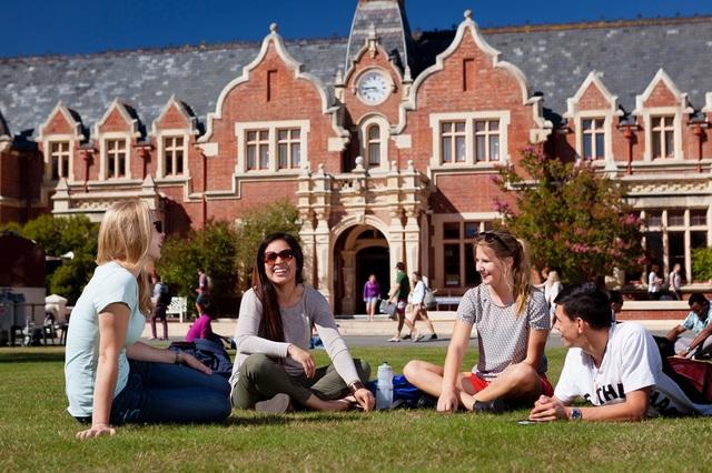 Học Thạc sĩ khối ngành kinh doanh tại New Zealand: Sức hút và cơ hội - 1