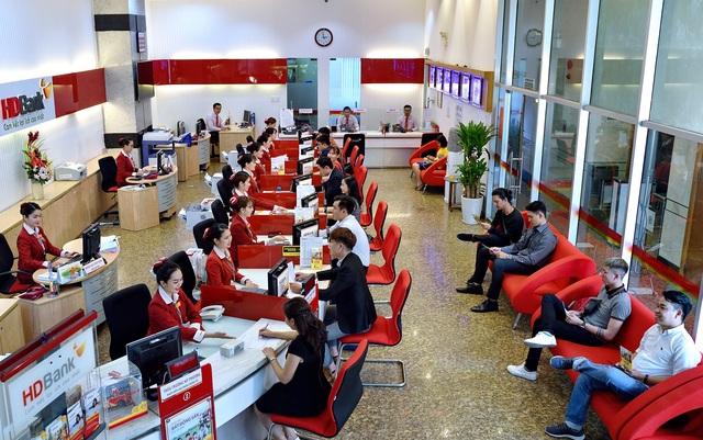 Giao dịch mọi lúc mọi nơi với tài khoản doanh nghiệp online của HDBank - 1