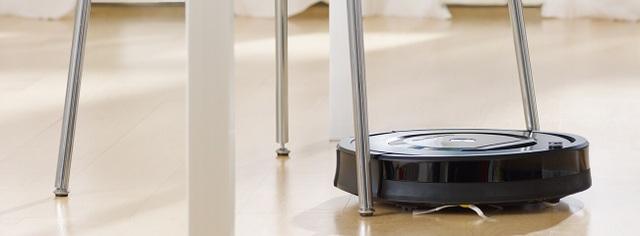 """Lời giải nào cho """"lựa chọn robot hút bụi tốt trong khoảng giá 5 đến 10 triệu đồng"""" - 2"""
