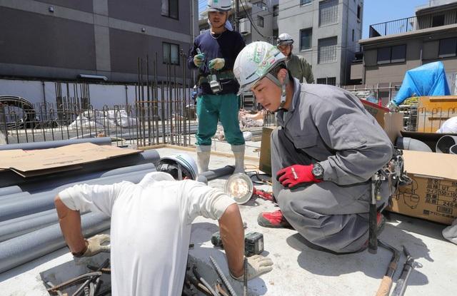 Mức thưởng giữa năm của lao động Nhật Bản giảm mạnh nhất từ 2009 - 2