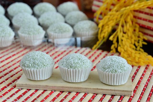 Bảo Minh: Những chiếc bánh nhỏ với khát vọng lớn - 4