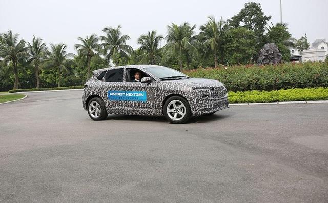 Truyền thông quốc tế: Vinfast hướng đến tương lai tươi sáng với dự án ô tô điện - 1