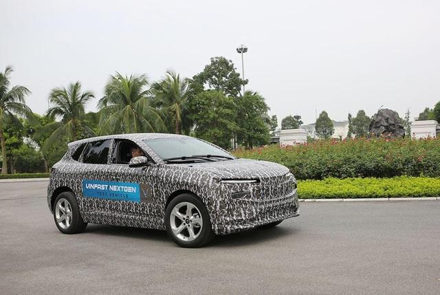 Truyền thông quốc tế: Vinfast hướng đến tương lai tươi sáng với dự án ô tô điện - 4