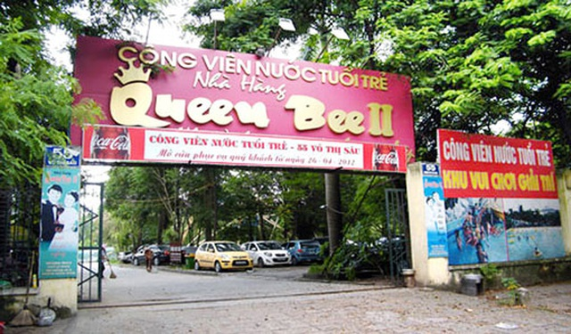 Thanh tra Hà Nội kiến nghị xử lý nghiêm các sai phạm ở Công viên Tuổi trẻ - 2