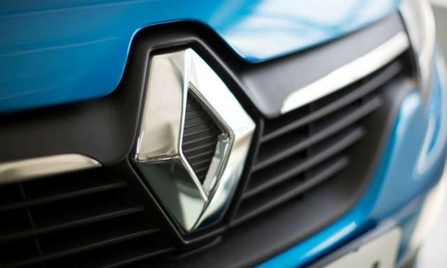 Chính phủ Pháp ra tay cứu Renault khỏi bị phá sản - 3