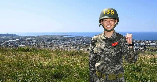 Son Heung Min trải lòng về cuộc sống trong quân ngũ - 1
