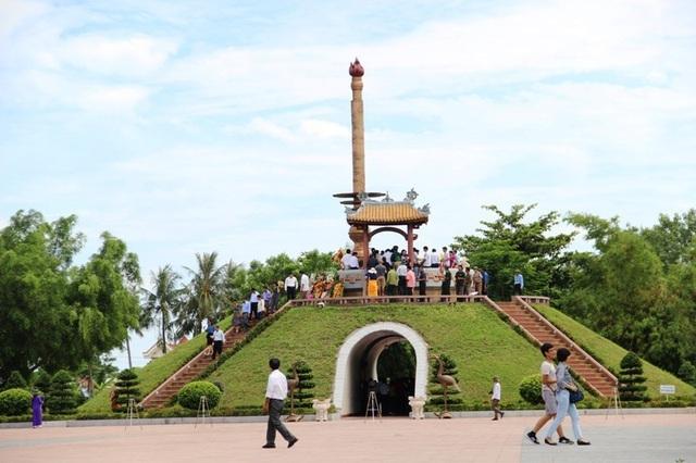 Quảng Trị tổ chức Festival Vì hòa bình vào tháng 7 - 3
