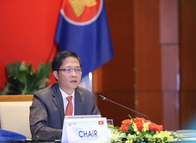 Các nước ASEAN thống nhất hạn chế các biện pháp phi thuế quan mới - 1