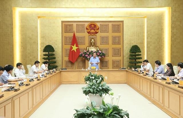 """Phó Thủ tướng chỉ đạo xử lý 12 dự án """"tệ hại"""" ngành công thương - 1"""