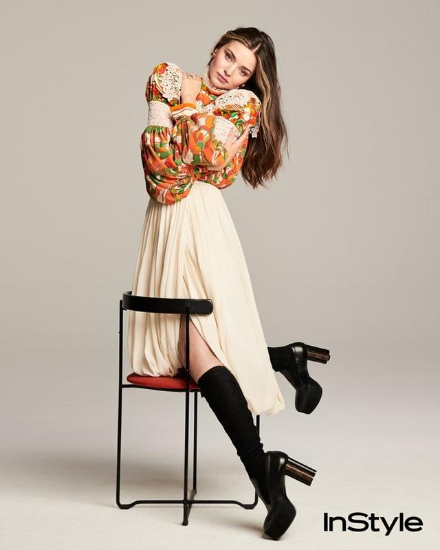 Miranda Kerr - siêu mẫu xinh đẹp hạnh phúc đi qua những cuộc hôn nhân - 4