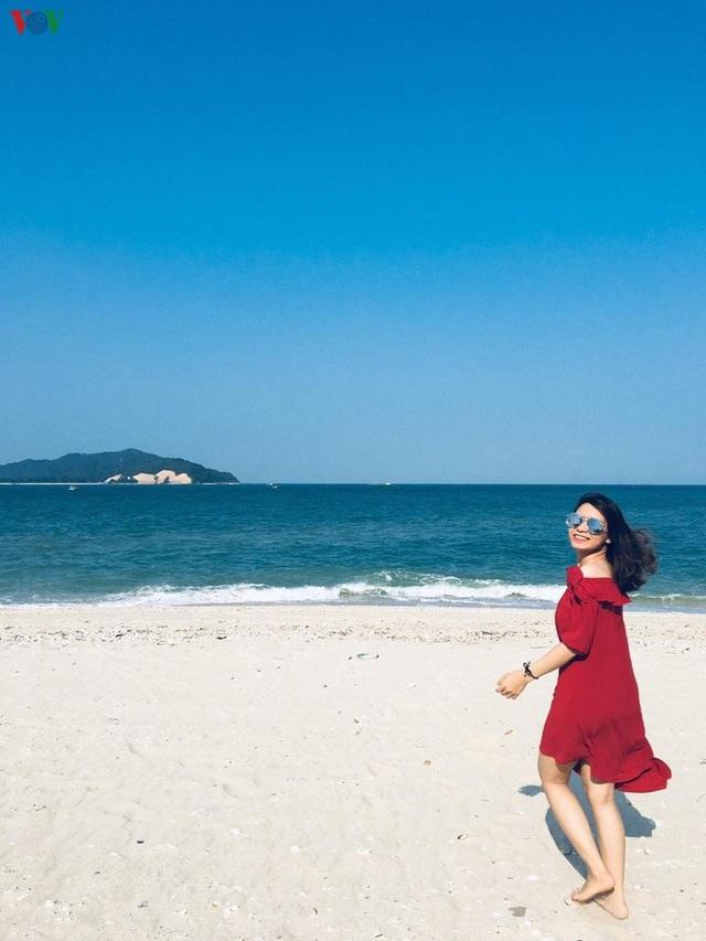 Biển Cô Tô - điểm đến hấp dẫn ẩn mình ở vùng Đông Bắc Tổ quốc - 3
