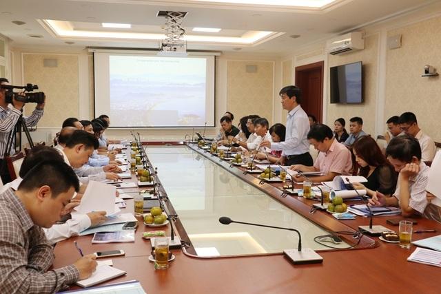 Điều chỉnh quy hoạch TP Nha Trang là đô thị văn minh, phát triển bền vững - 1