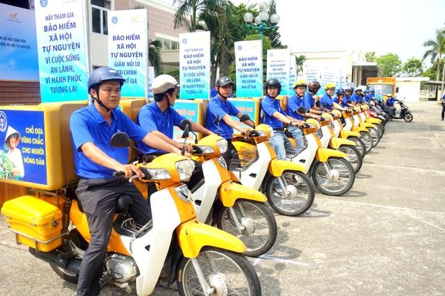 Quảng Nam chi hơn 1.000 tỷ đồng trả chế độ BHXH, bảo hiểm thất nghiệp - 1