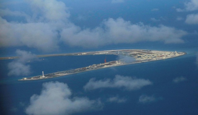 Tướng Mỹ: Trung Quốc lợi dụng Covid-19 thúc đẩy yêu sách ở Biển Đông - 1