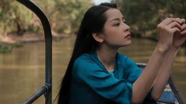 Chi Pu hóa thân Thái hậu Dương Vân Nga - 6