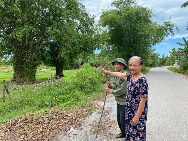 Bí thư Quảng Bình chỉ đạo làm rõ vụ dân 14 năm uất ức vì xã hứa suông - 4