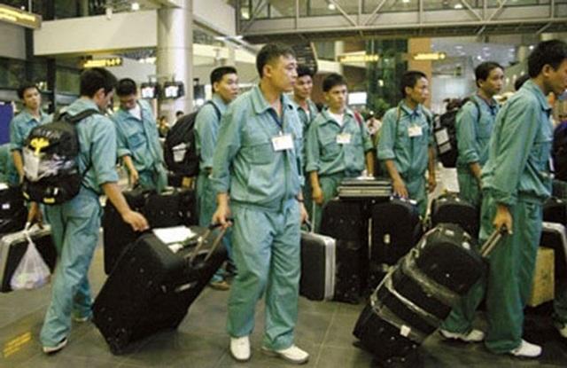Quy định đưa người lao động đi làm việc ở nước ngoài trong tình hình mới - 1