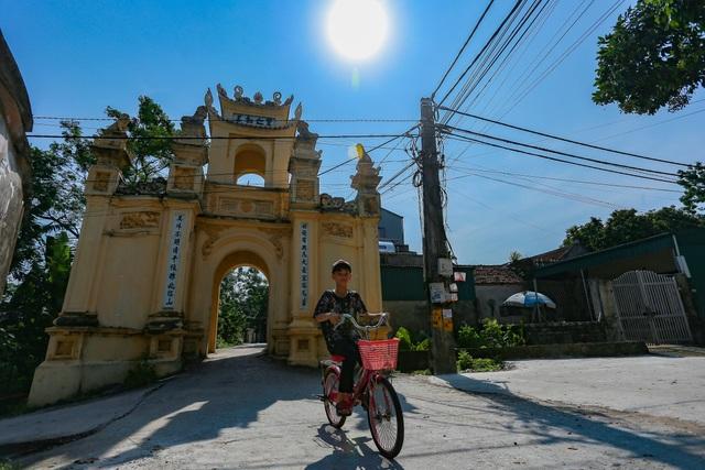 """Ngôi làng toàn biệt thự Pháp cổ của những thợ may """"đệ nhất Hà Thành"""" xưa - 1"""