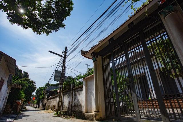 """Ngôi làng toàn biệt thự Pháp cổ của những thợ may """"đệ nhất Hà Thành"""" xưa - 2"""