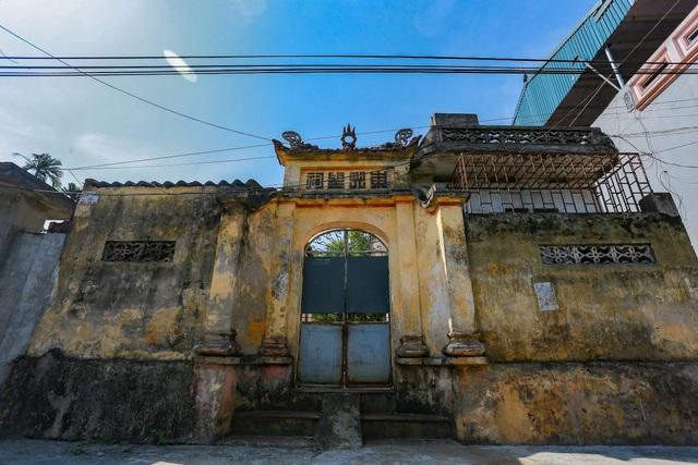 """Ngôi làng toàn biệt thự Pháp cổ của những thợ may """"đệ nhất Hà Thành"""" xưa - 3"""