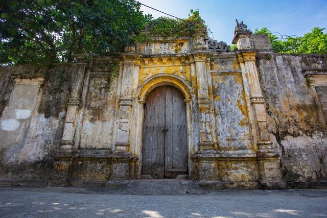 """Ngôi làng toàn biệt thự Pháp cổ của những thợ may """"đệ nhất Hà Thành"""" xưa - 4"""