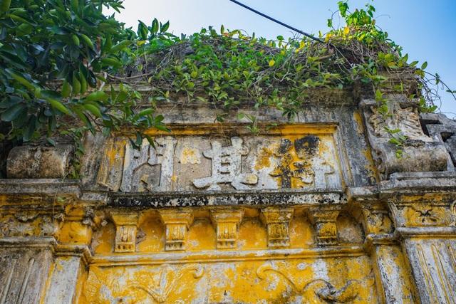 """Ngôi làng toàn biệt thự Pháp cổ của những thợ may """"đệ nhất Hà Thành"""" xưa - 5"""