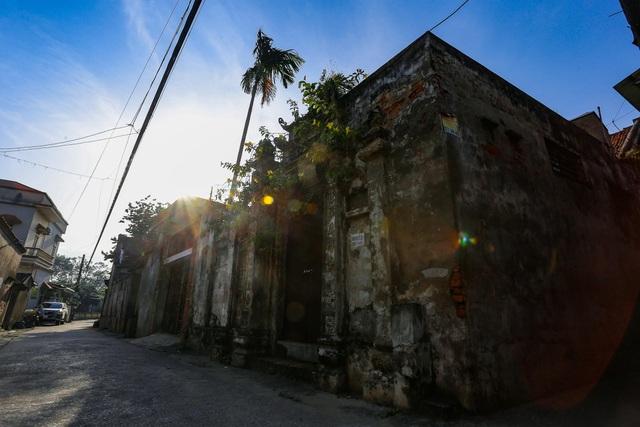 """Ngôi làng toàn biệt thự Pháp cổ của những thợ may """"đệ nhất Hà Thành"""" xưa - 7"""