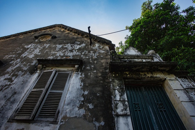 """Ngôi làng toàn biệt thự Pháp cổ của những thợ may """"đệ nhất Hà Thành"""" xưa - 8"""