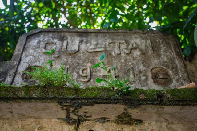 """Ngôi làng toàn biệt thự Pháp cổ của những thợ may """"đệ nhất Hà Thành"""" xưa - 9"""