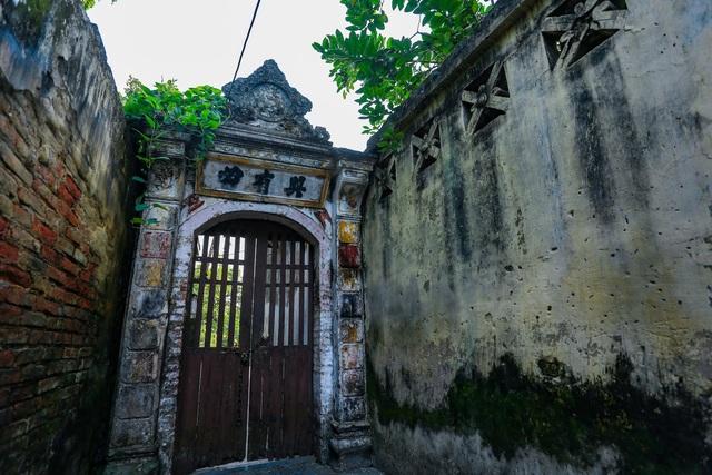 """Ngôi làng toàn biệt thự Pháp cổ của những thợ may """"đệ nhất Hà Thành"""" xưa - 11"""