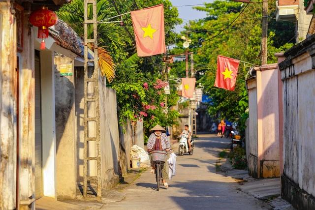"""Ngôi làng toàn biệt thự Pháp cổ của những thợ may """"đệ nhất Hà Thành"""" xưa - 16"""