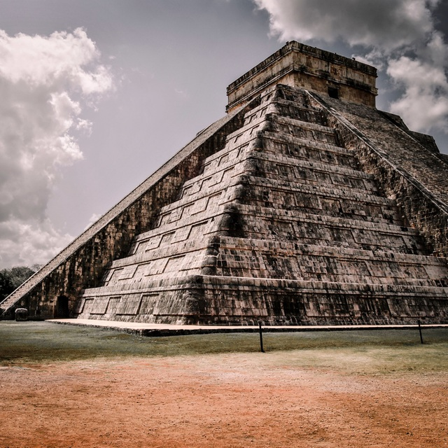 Phát hiện công trình cổ đại còn lớn hơn kim tự tháp Ai Cập - 2