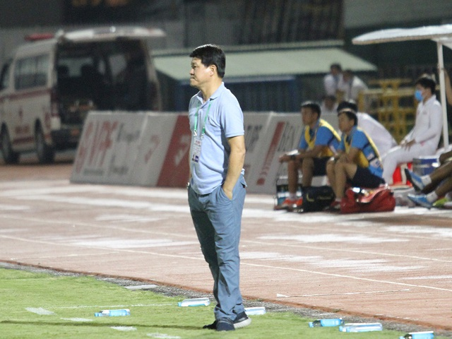 Sài Gòn FC gây sốc với thành tích bất bại ở V-League 2020 - 3