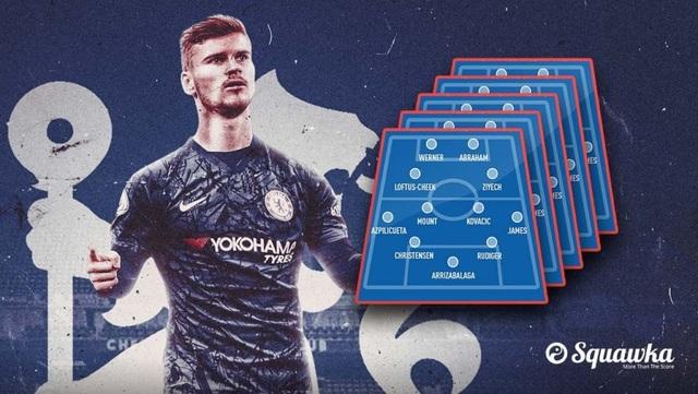 """Sau """"tăm tối"""", Chelsea đã đến thời """"nổi dậy""""? - 2"""