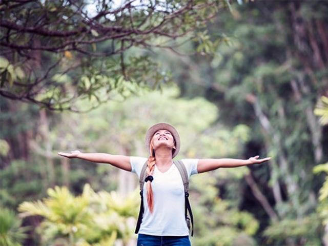 9 bí quyết giúp lấy lại niềm tin và hạnh phúc sau ly hôn - 3