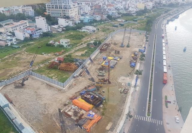 """Chủ tịch Khánh Hòa yêu cầu rà soát toàn bộ dự án """"đất vàng"""" bỏ hoang 10 năm - 1"""