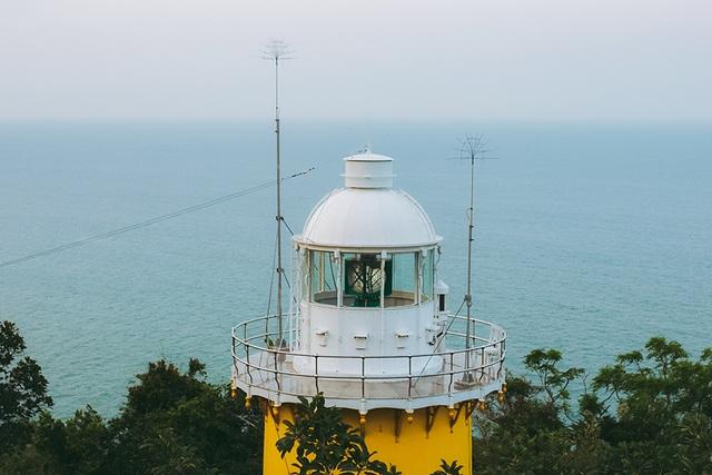 Ngọn hải đăng cổ trên bán đảo Sơn Trà - 10