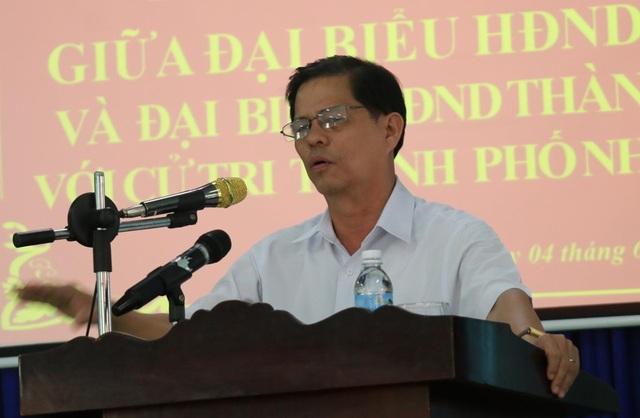 """Chủ tịch Khánh Hòa yêu cầu rà soát toàn bộ dự án """"đất vàng"""" bỏ hoang 10 năm - 2"""