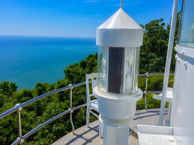 Ngọn hải đăng cổ trên bán đảo Sơn Trà - 8