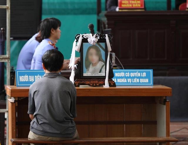Nhóm bị cáo sát hại nữ sinh giao gà ở Điện Biên sắp hầu tòa phúc thẩm - 1