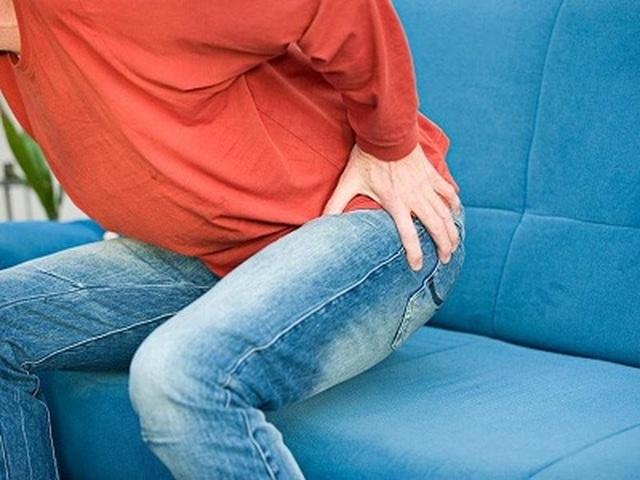 Dấu hiệu ung thư ruột: Đừng bỏ qua cơn đau ở hậu môn - 1