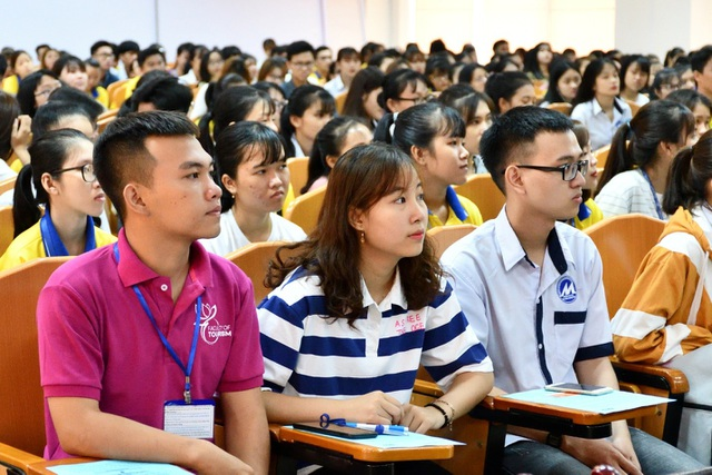 Học phí của ĐH Quốc gia Hà Nội: Từ 9,8 – 60 triệu đồng/năm/sinh viên - 1